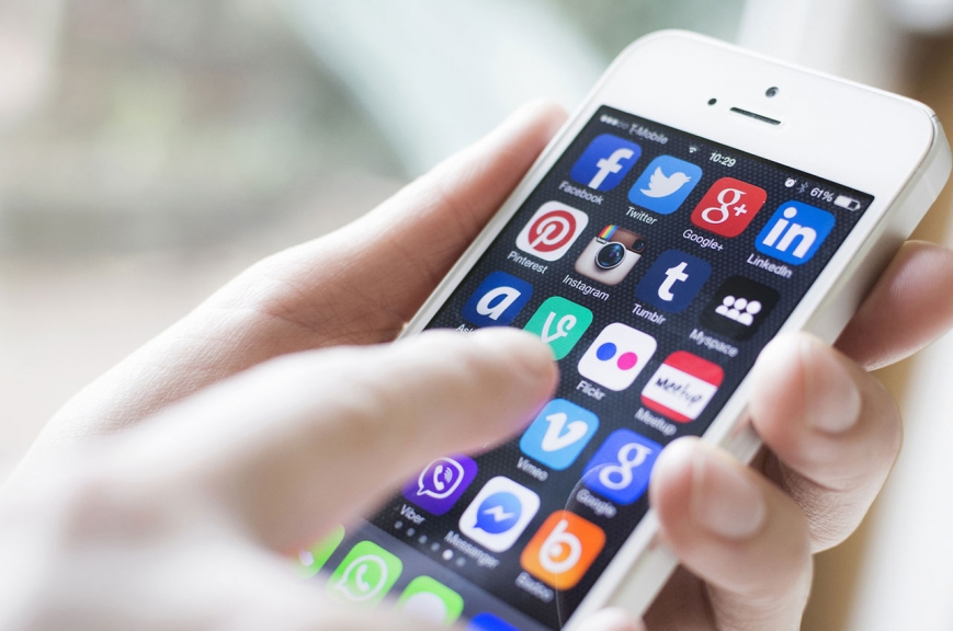 The News Media in 2015: Mobile Is King