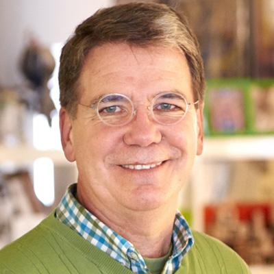 John Auge